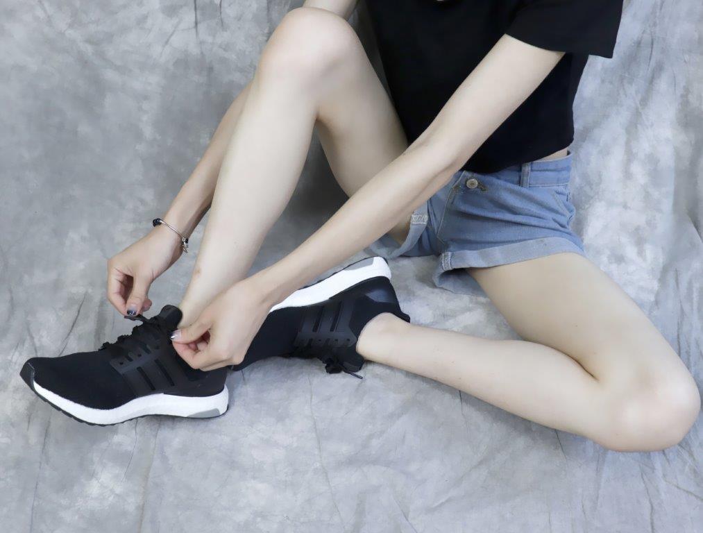 Giày tập gym tốt nhất - Adidas Ultra Boost 3.0