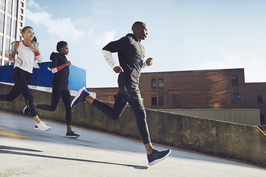 Giày Nike Epic React Flyknit - lựa chọn tốt nhất cho nam nữ tập gym