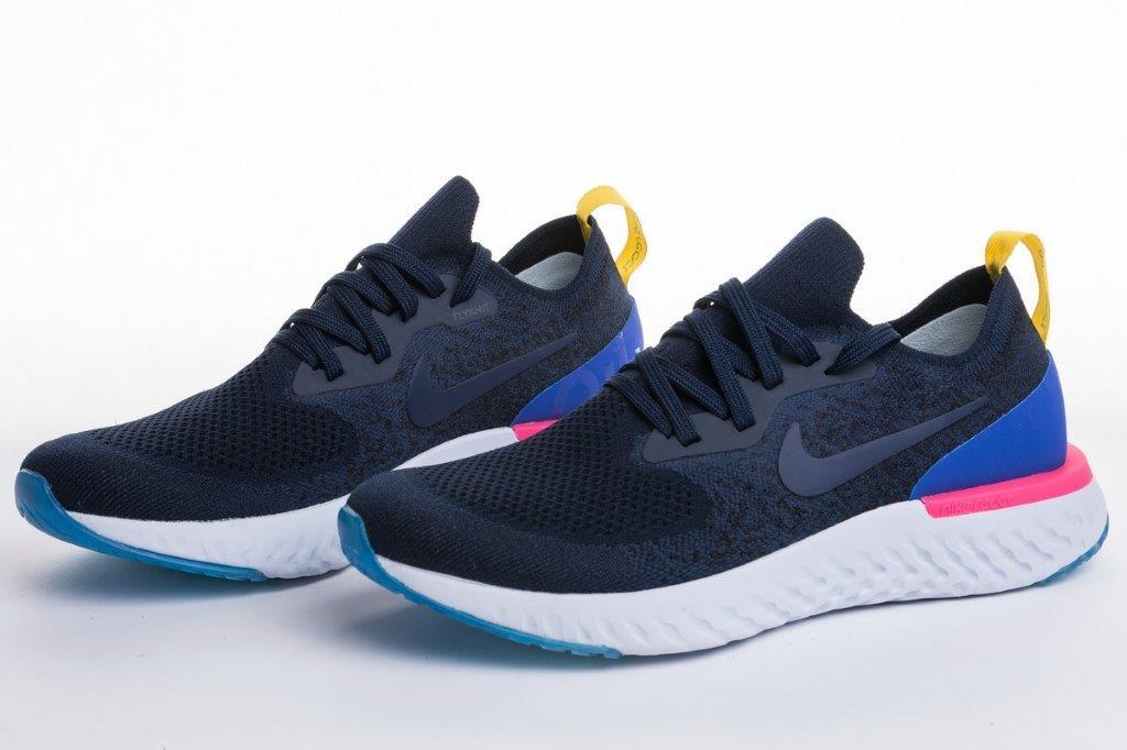 Giày Nike Epic React Flyknit