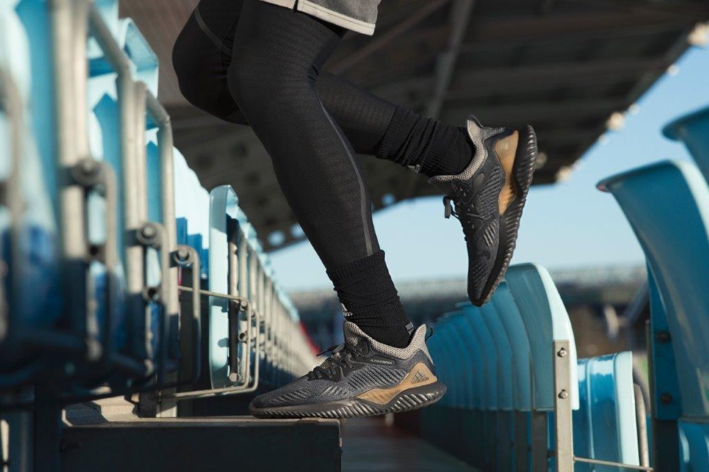 Top 7 đôi giày tập gym nam nữ dưới 1 triệu ở TP.HCM