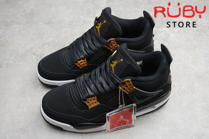 Giày Nike Jordan 4 Royalty