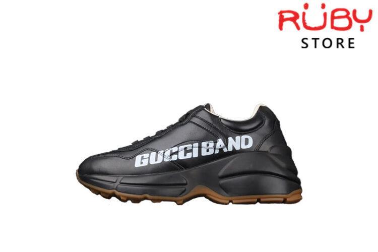 Giày Gucci Rhyton Band Replica 1:1 Cao Cấp