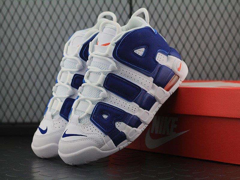 Giày Nike Uptempo giá bao nhiêu?