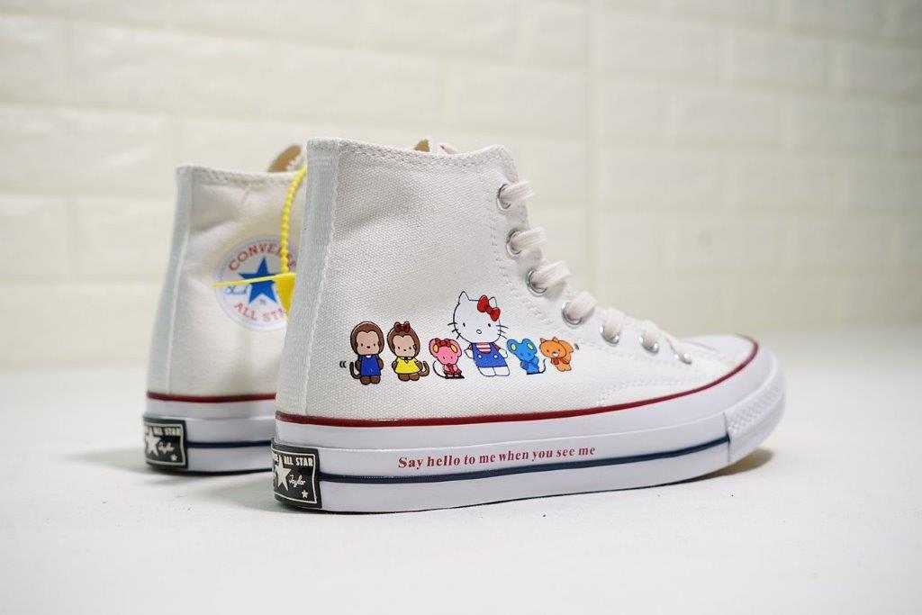 Nhận order giày Converse | Ruby Store