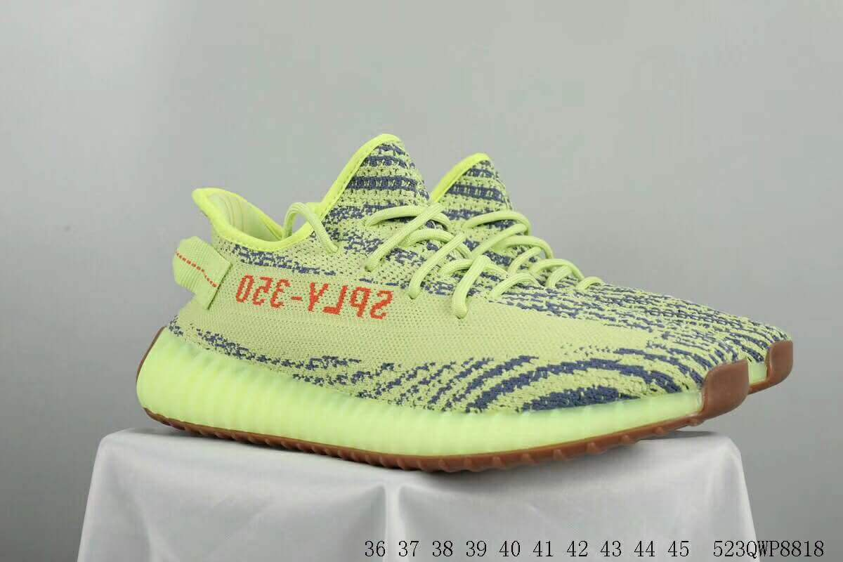 Adidas Yeezy 350 V2 Frozen Yellow