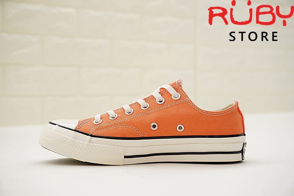 Giày Converse 1970s màu vàng - Ruby Store