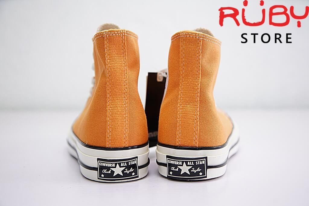 Giày Converse 1970s màu vàng cổ cao - Ruby Store