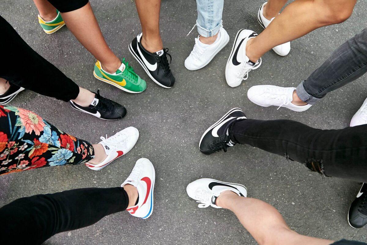 Giày Nike Classic Cortez nam nữ replica giá rẻ tại HCM