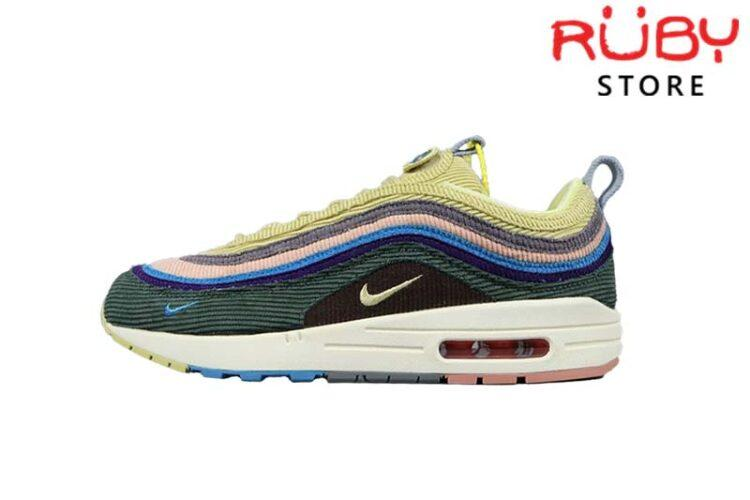 Giày Nike Airmax 1/97 Sean Wotherspoon