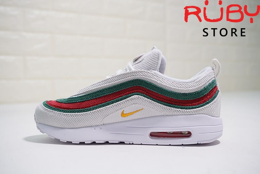 giày-nike-airmax-1-97-sean-wotherspoon-gucci (6)