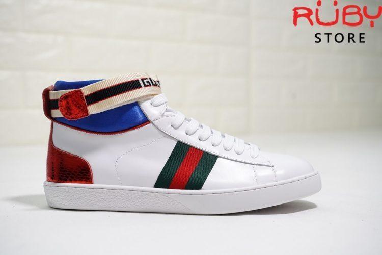 gucci-stripe-ace-high-top-sneaker-replica-white (10)