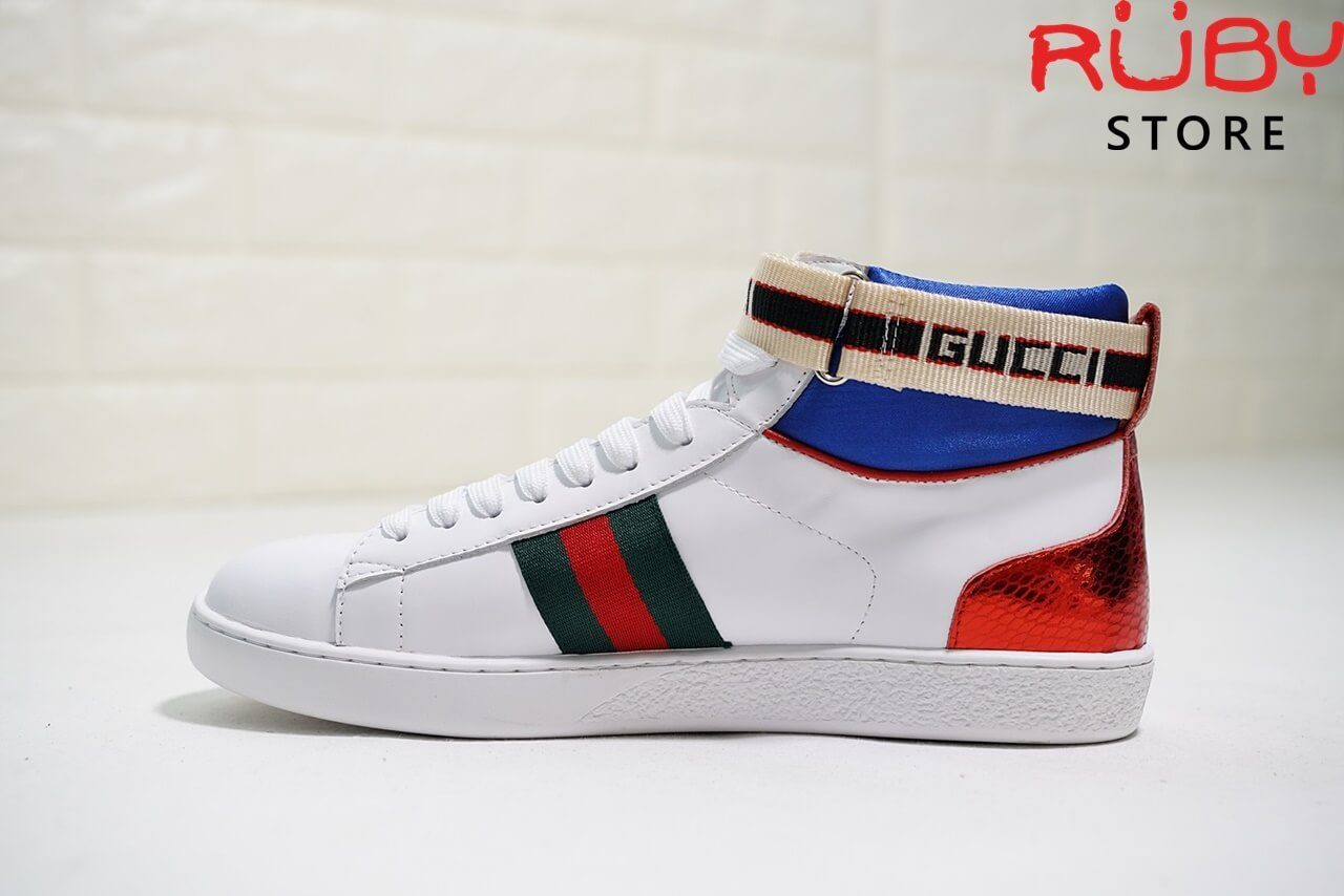 gucci-stripe-ace-high-top-sneaker-replica-white (2)