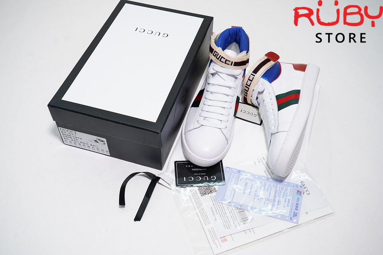 gucci-stripe-ace-high-top-sneaker-replica-white (3)
