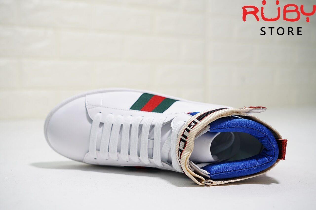 gucci-stripe-ace-high-top-sneaker-replica-white (5)