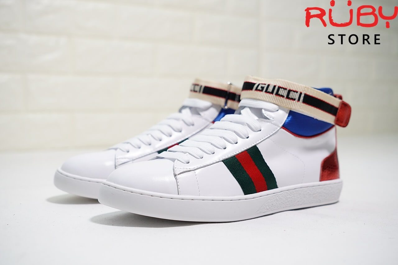 gucci-stripe-ace-high-top-sneaker-replica-white (9)