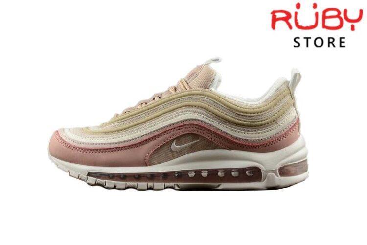 Giày Nike Airmax 97 Hồng