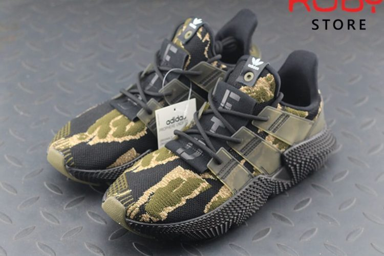 Adidas Prophere UNDFTD Replica (7)