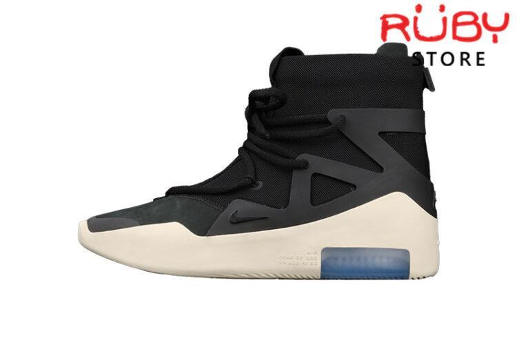 Giày Nike Air Fear Of God 1 Black Replica 1:1