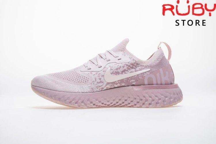 giày-nike-epic-react-flyknit-hồng-replica (2)