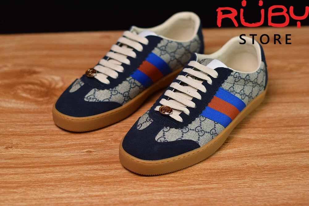 Giày Gucci G74 Original GG Sneaker With