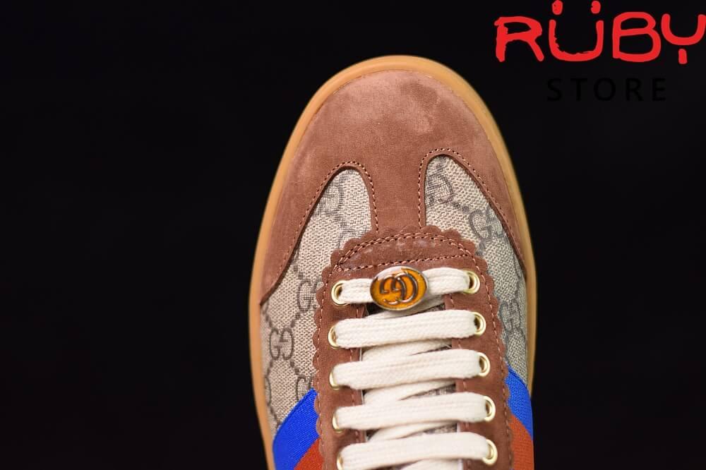 Giày-Gucci-G74-Original-GG-Sneaker-With-Web-Replica1.1-2019 (3)