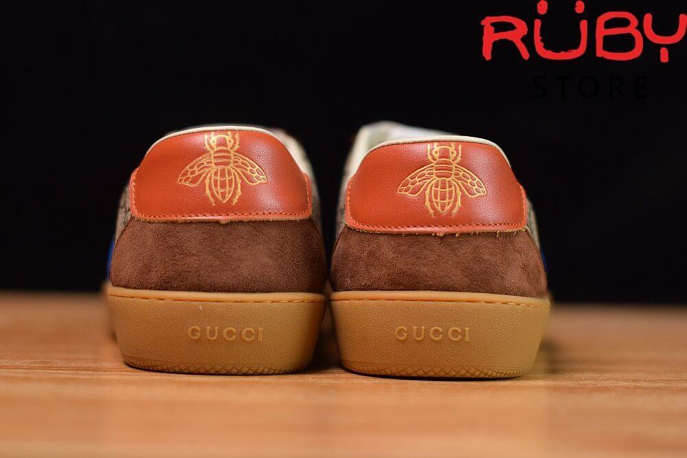 Giày-Gucci-G74-Original-GG-Sneaker-With-Web-Replica1.1-2019 (7)