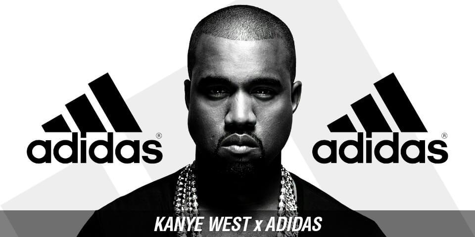 Kanye West - nhà sáng tạo thương hiệu Yeezy