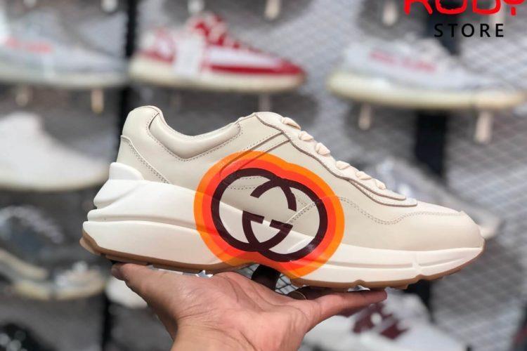 giày-gucci-rhyton-logo-cam-replica-1.1-2019 (3)