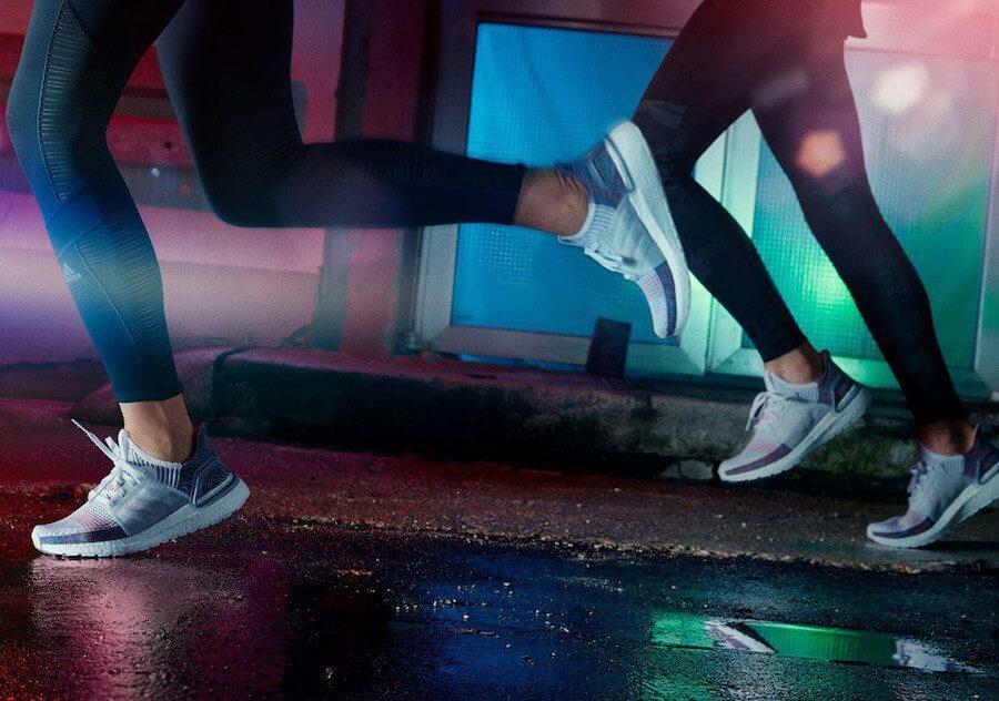 Giày Ultra boost 5.0 – Siêu phẩm đẳng cấp dành cho giới trẻ | Ruby Store