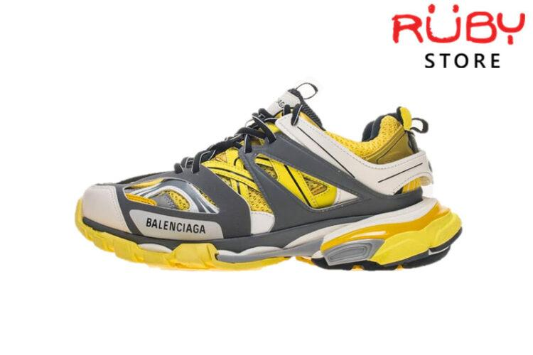 Giày Balenciaga Track 3.0 Vàng Replica 1:1 (Siêu Cấp)