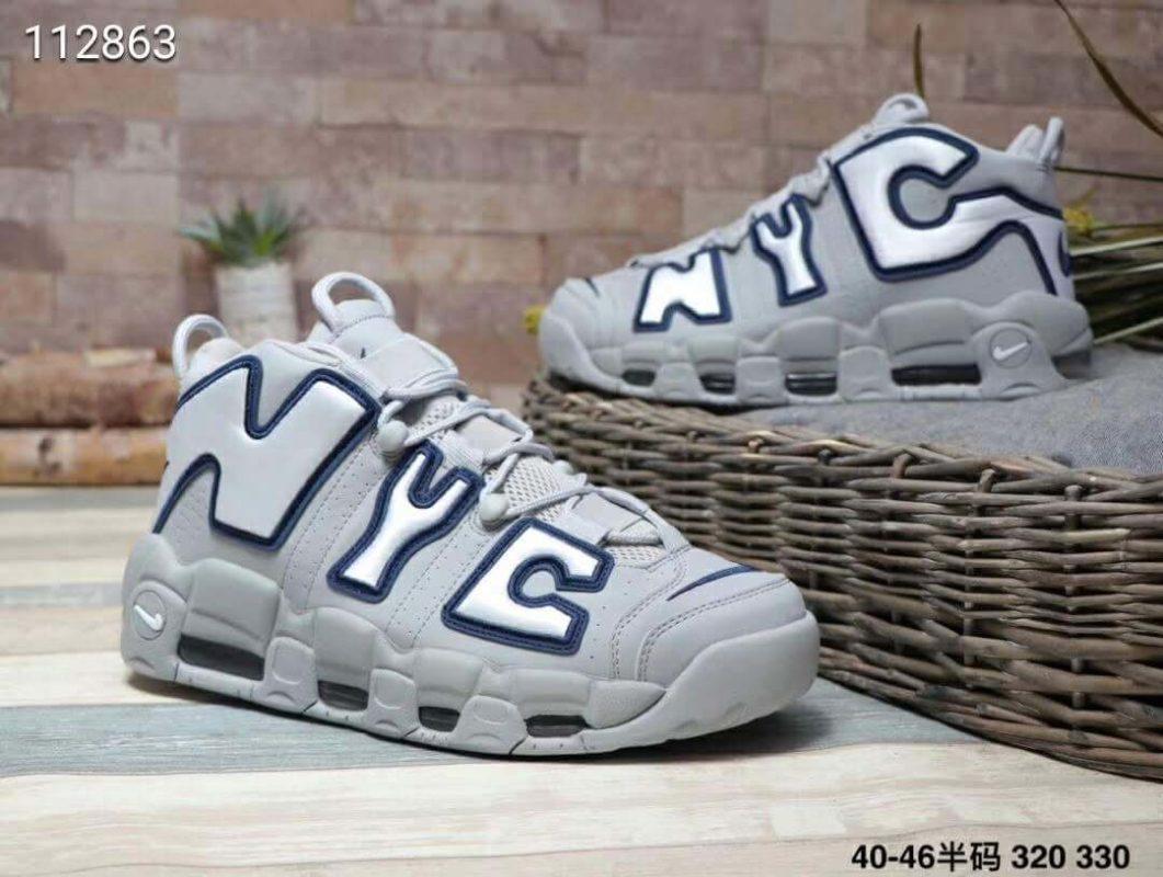 Giày Nike Uptempo replica giá rẻ