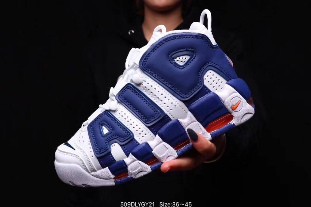 Lựa chọn ngày Giày Nike Uptempo tại Ruby Store
