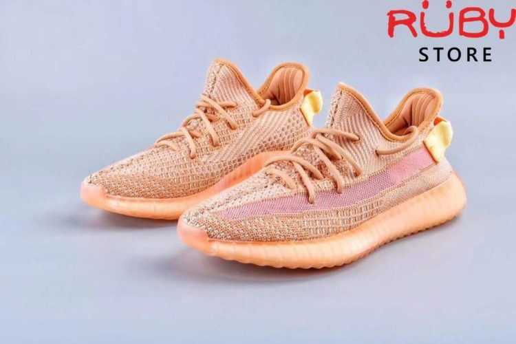 giày yeezy boost 350v2 clay replica 1:1