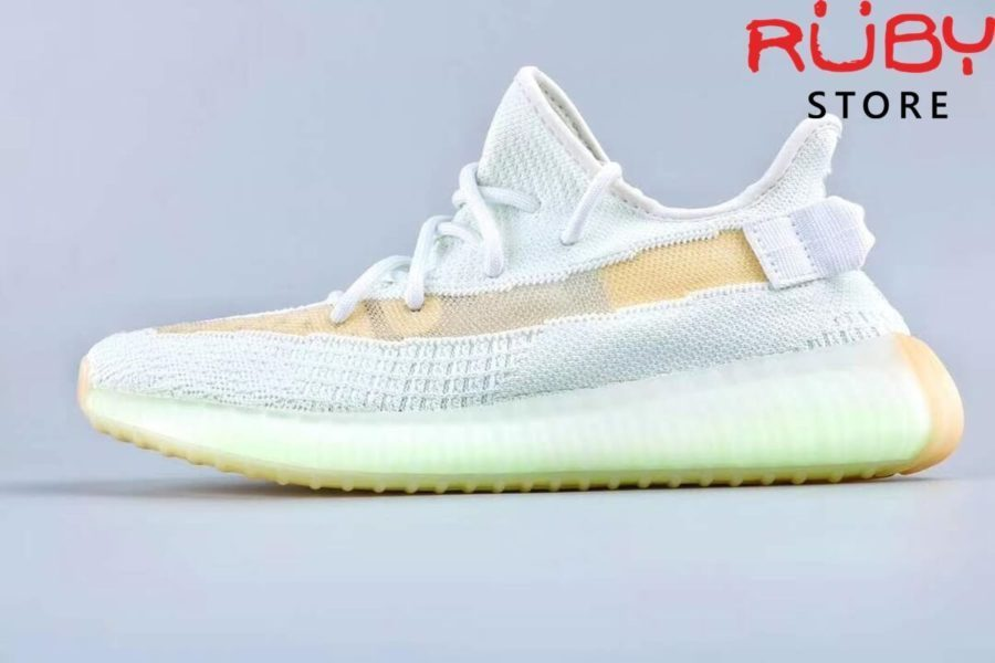 giày yeezy boost 350v2 hyperspace replica 1:1