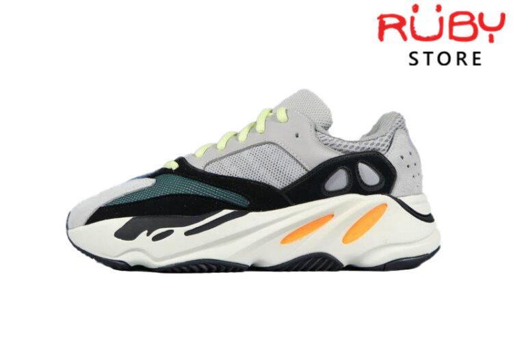 Giày Yeezy 700 Wave Runner Solid Grey