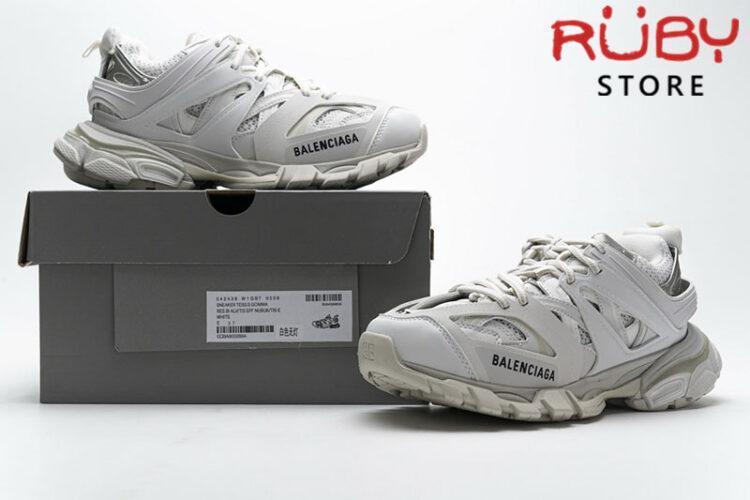 Giày Balenciaga Track 3.0 Trắng Full Replica 1:1 (Siêu Cấp)