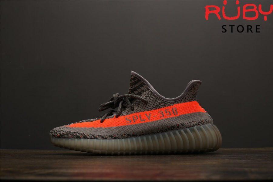 giày yeezy 350 v2 beluga 1.0 ok god