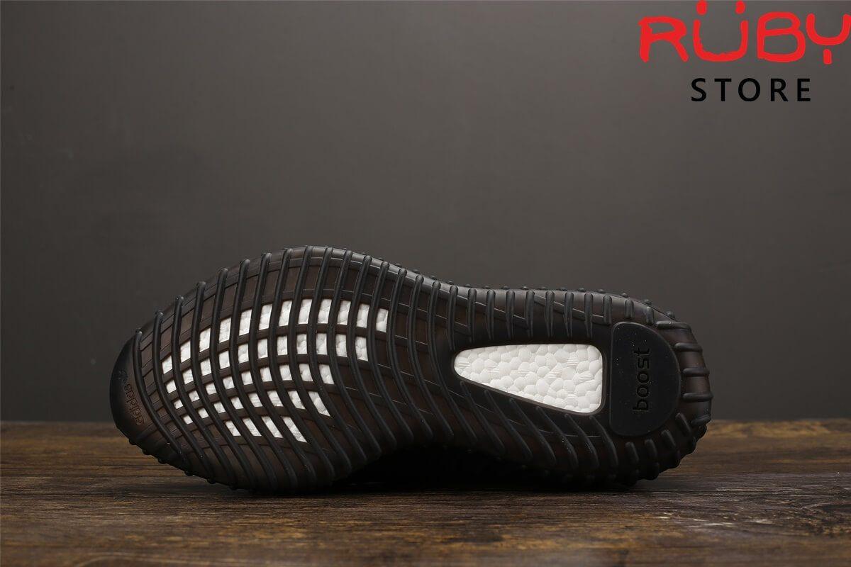 giày yeezy 350 v2 bred pk god