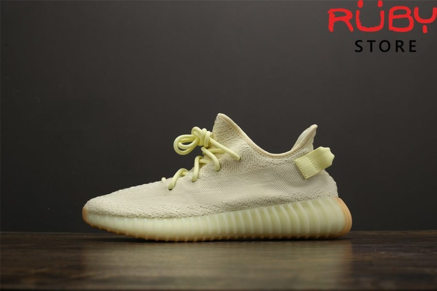 giày yeezy 350 v2 butter pk god