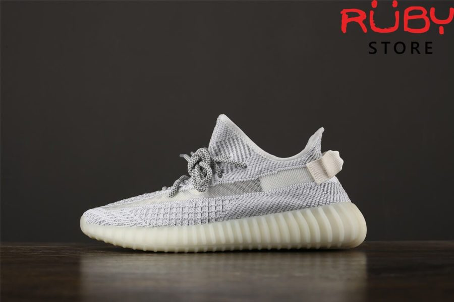 giày yeezy 350 v2 static reflective pk god