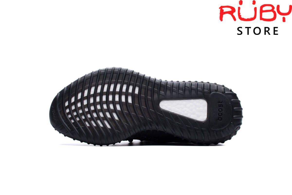 giày adidas yeezy boost 350v2 static black replica 1:1