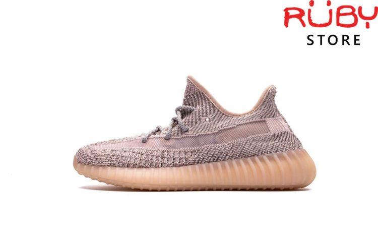 giày yeezy 350v2 synth replica 1:1 ở hồ chí minh