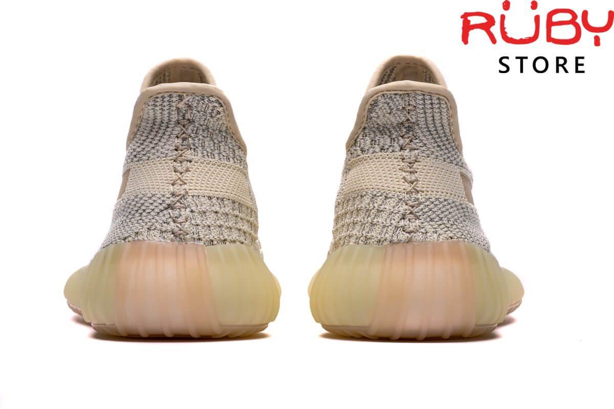 giày yeezy 350v2 lundmark replica 1:1 ở hcm