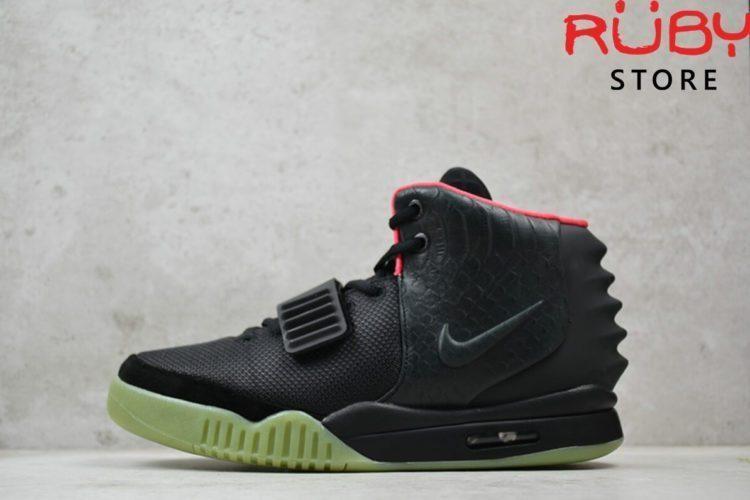 giày nike air yeezy 2 nrg pk god