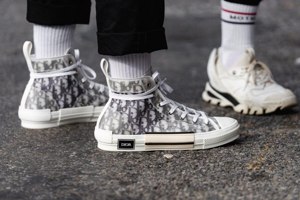 giày dior b23 replica 1:1 ở hcm