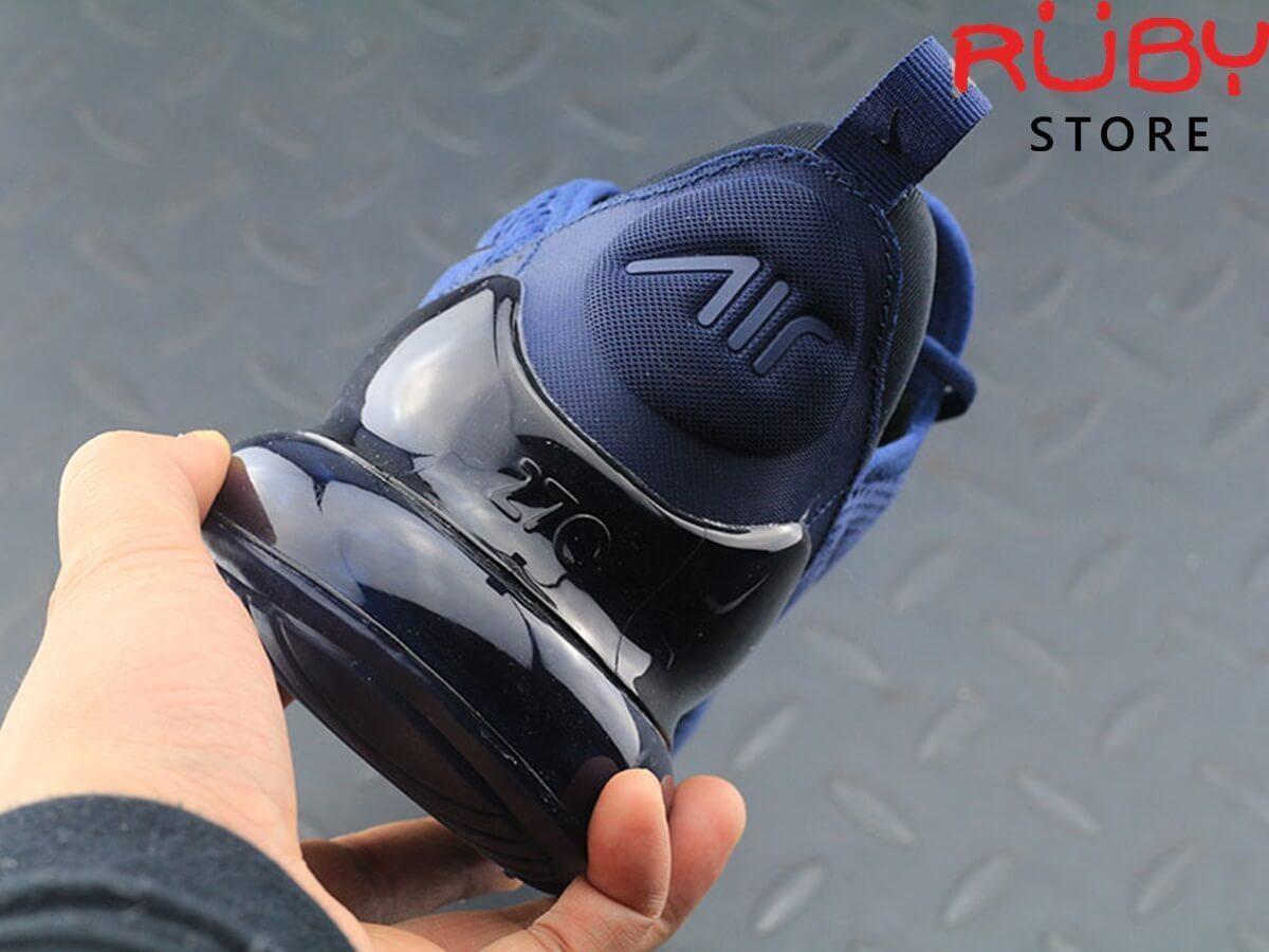 giày nike air max 270 xanh ở hcm