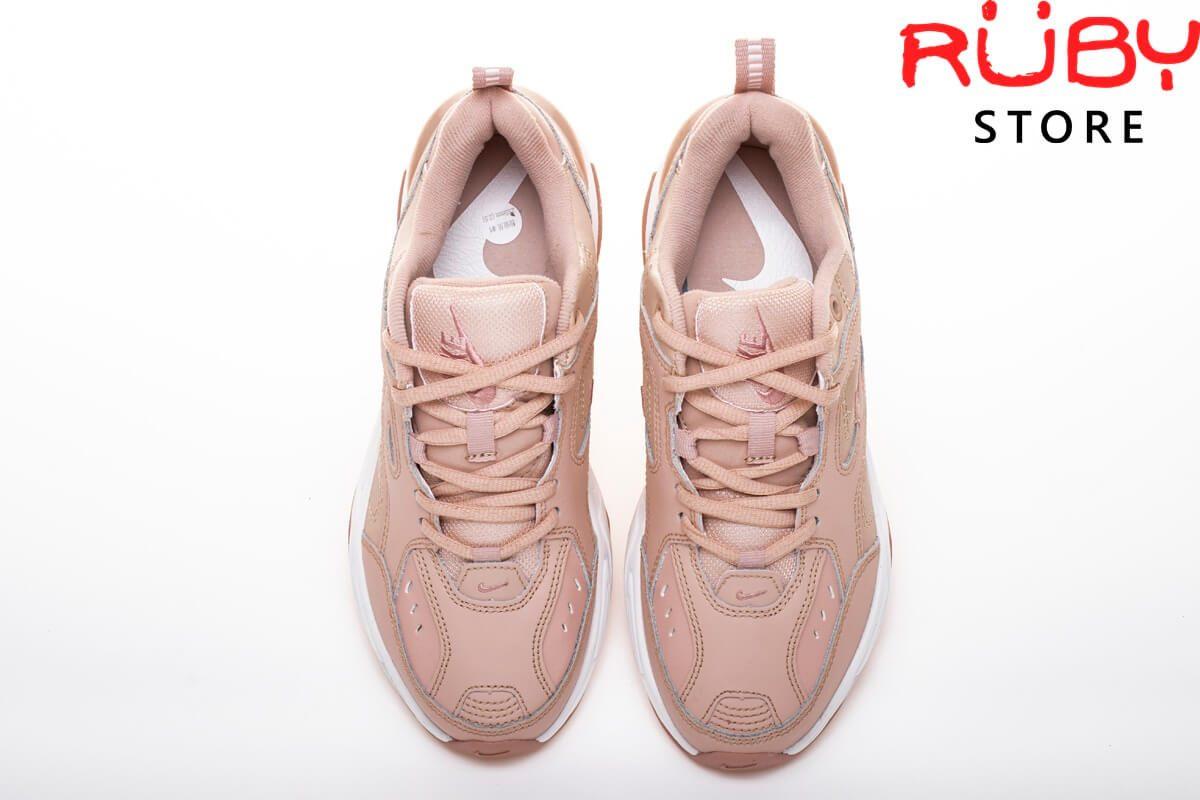 giày nike m2k tekno hồng ở hồ chí minh