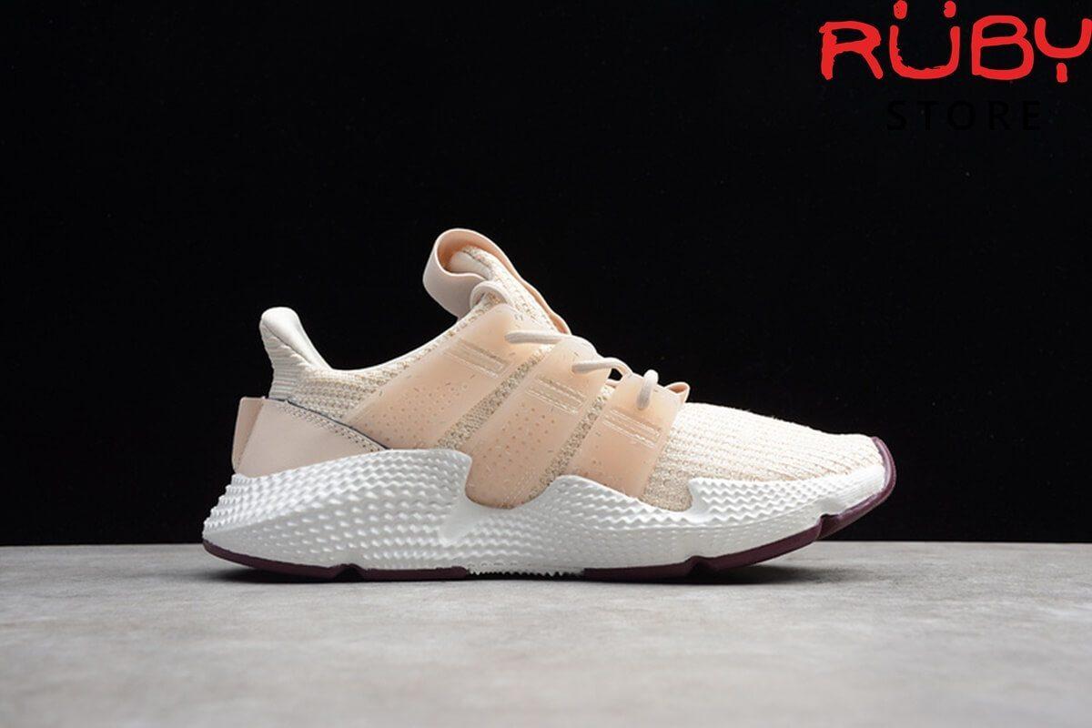 giày adidas prophere vàng nhạt 2019