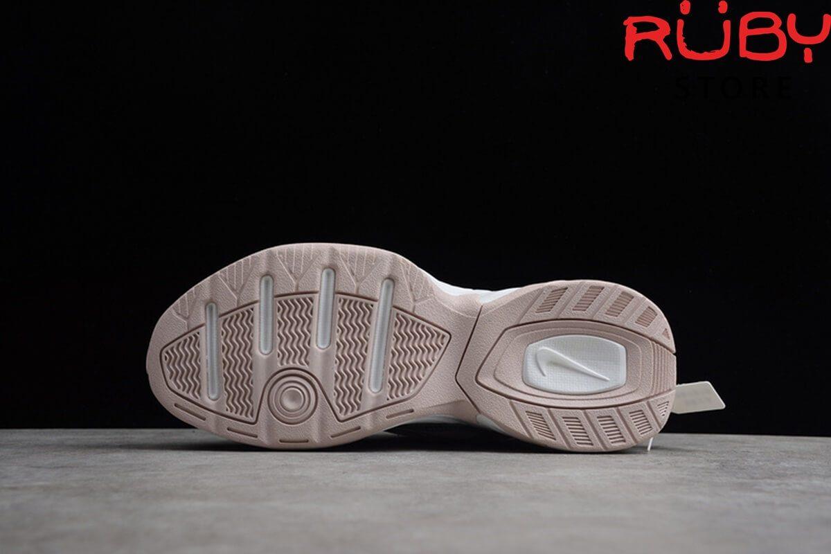 giày nike m2k tekno trắng xanh bóng replica 1:1
