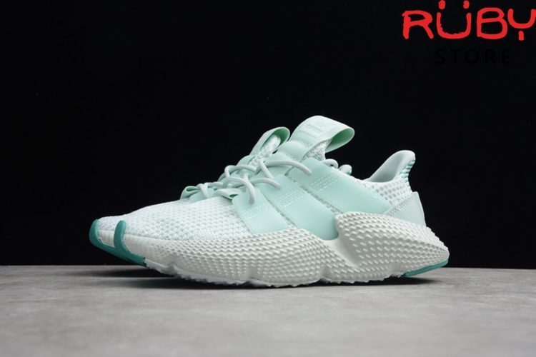 giày adidas prophere xanh mint 2019